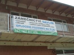 Zábradlí 14-realizace Černá Hora