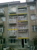 Zábradlí 12-realizace Brno-Žabovřesky