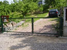 Brána 03-realizace Kateřina