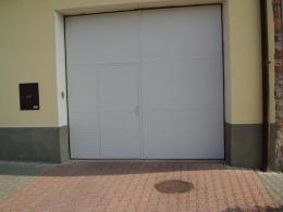 Vrata 01-realizace Jehnice