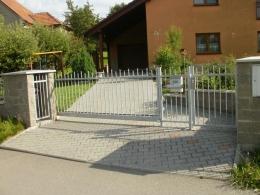 Brána 11-realizace Rudice