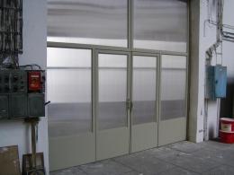 Vrata 02-realizace Blansko